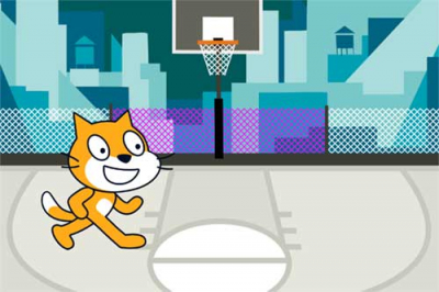 An Introduction to Coding with Scratch - Course 2
